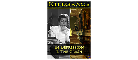 Killgrace in Depression