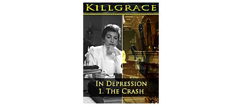 Killgrace in Depression